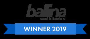 Ballina Coast & Hinterland Winner 2019